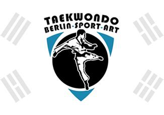 Berlin Sport Art LOGO